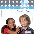 Camden Town 1. Multimedia Sprachrainer. Gymnasium. CD-ROM für Windows -