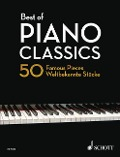 Best of Piano Classics -