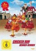Chicken Run - Hennen Rennen -