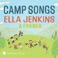 Camp Songs - Ella Jenkins
