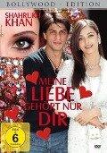 Shahrukh Khan - Meine Liebe gehört nur dir -