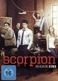 Scorpion - Staffel 1 -