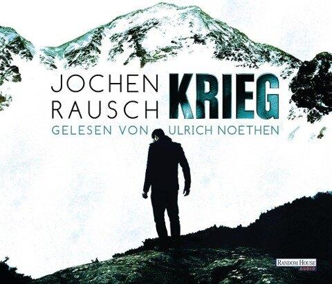Krieg - Jochen Rausch