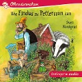 Wie Findus zu Pettersson kam (CD) - Sven Nordqvist, Gideon Sperling