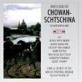 Chowanschtschina - Chor & Orch. D. Bolshoi Theaters