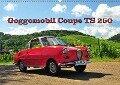 Goggomobil Coupè 250 TS (Wandkalender 2018 DIN A2 quer) Dieser erfolgreiche Kalender wurde dieses Jahr mit gleichen Bildern und aktualisiertem Kalendarium wiederveröffentlicht. - Ingo Laue