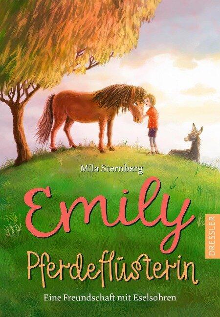 Emily Pferdeflüsterin - Mila Sternberg