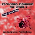 Percussion Playbacks for Drums 1 - André Oettel