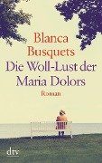 Die Woll-Lust der Maria Dolors - Blanca Busquets