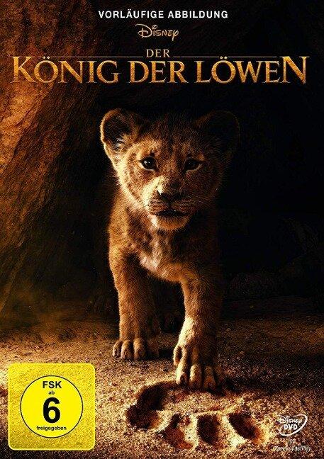 Der König der Löwen - Jeff Nathanson, Brenda Chapman, Irene Mecchi, Jonathan Roberts, Linda Woolverton
