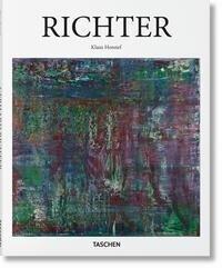 Gerhard Richter - Klaus Honnef