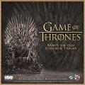 HBO: Kampf um den Eisernen Thron - Brettspiel -