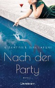 Nach der Party - A. Beatrice DiSclafani