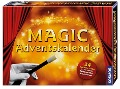 Magic Adventskalender -