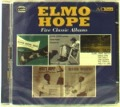 Five Classic Album - Elmo Hope