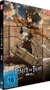 Attack on Titan 02 -