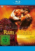 Ram & Leela - Sanjay Leela Bhansali, Garima, William Shakespeare, Siddharth, Sanjay Leela Bhansali