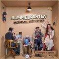 Bummelkasten - Irgendwas Bestimmtes (CD) - Bummelkasten