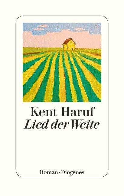 Lied der Weite - Kent Haruf