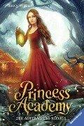Princess Academy, Band 3: Der Auftrag des Königs - Shannon Hale
