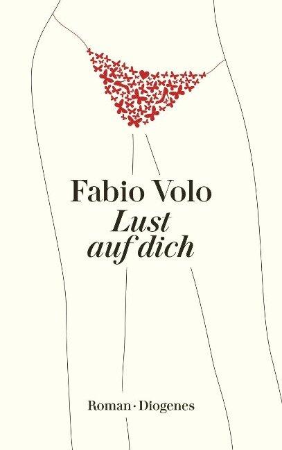 Lust auf dich - Fabio Volo
