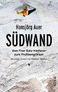Südwand - Hansjörg Auer