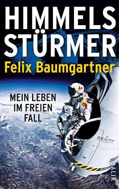 Himmelsstürmer - Felix Baumgartner