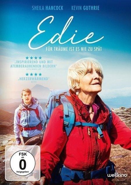 Edie - Für Träume ist es nie zu spät -