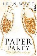 Paper Party - Erin Watt