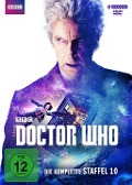 Doctor Who - Die komplette 10. Staffel -