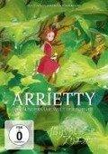 Arrietty - Die wundersame Welt der Borger -