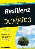 Resilienz für Dummies - Eva Kalbheim