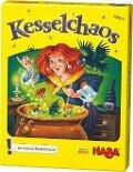 Kesselchaos - Fréderic Moyersoen