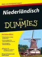 Niederländisch für Dummies - Margreet Kwakernaak