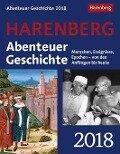 Abenteuer Geschichte 2018 - Markus Hattstein