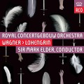 Wagner Lohengrin - Richard Wagner