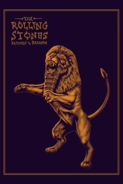 Bridges To Bremen (DVD) - The Rolling Stones