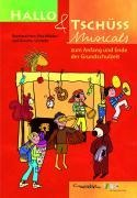 Hallo & Tschüss Musicals - Rita Mölders, Dorothe Schröder, Reinhard Horn