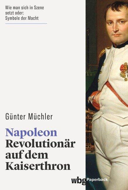 Napoleon - Günter Müchler