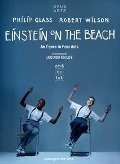 Einstein on the Beach - Silverman/Davis/Moran/Riesman/Philip Glass Ens.