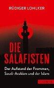 Die Salafisten - Rüdiger Lohlker