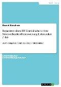 Reparatur eines HF-Koaxialkabels ohne Steckverbinder (Unterweisung Elektroniker / -in) - Daniel Kirschner