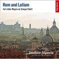 Rom und Latium -
