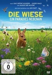 DIE WIESE - Ein Paradies nebenan. DVD -
