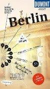 DuMont direkt Reiseführer Berlin - Wieland Giebel