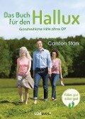 Das Buch für den Hallux - Füße gut, alles gut - Carsten Stark
