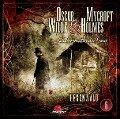 Oscar Wilde & Mycroft Holmes - Folge 06 - Jonas Maas