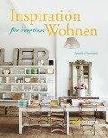 Inspiration für kreatives Wohnen - Caroline Rowland