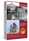 Sprachenlernen24.de Bulgarisch-Basis-Sprachkurs -