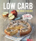 Low Carb - Das große Backbuch - Anne Peters